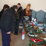 Târg la Biserica Ortodoxă Mălâncrav