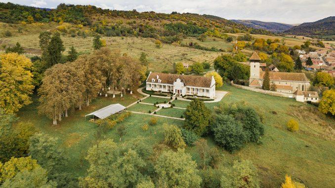 sat Transilvania Malancrav