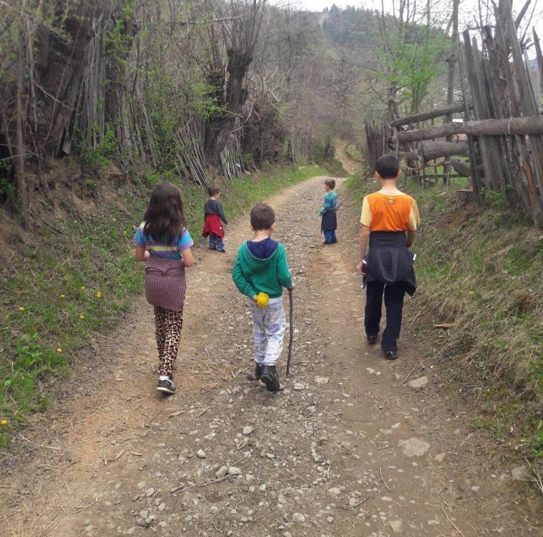 Read more about the article Viața în Transilvania: povești din copilărie