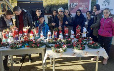Laslea-Mălâncrav: Târgurile de Crăciun
