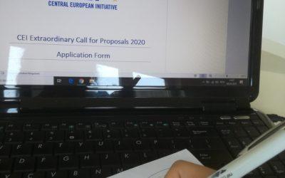 Consultanță în scriere de proiecte pentru comunitate