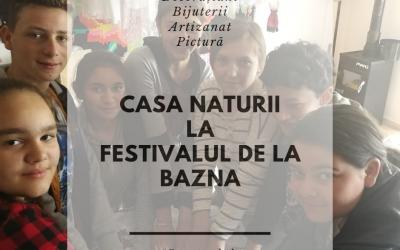 Septembrie 2019: Handmade de Mălâncrav la Bazna