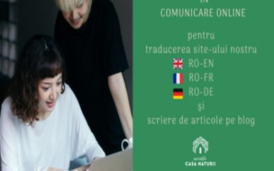 voluntari comunicare ONG